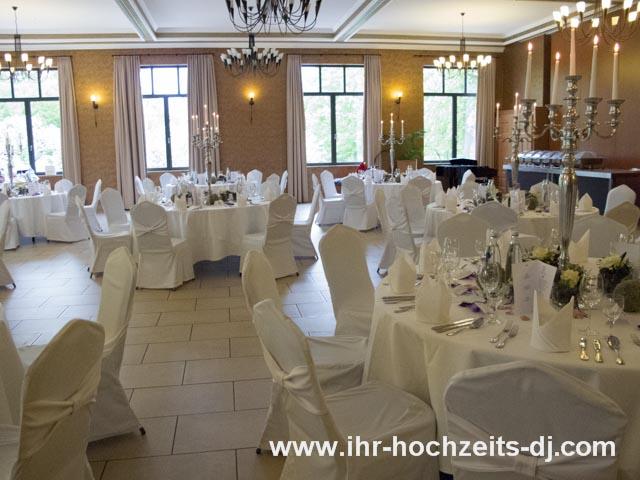 Gelungene Hochzeit In Rheinbach