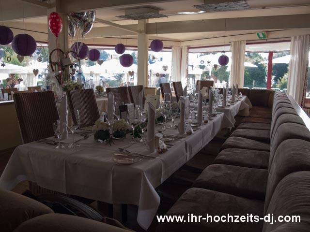 Hochzeit in bergisch gladbach feiern