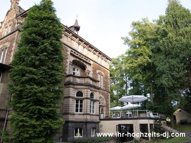 Der Musikberater Bilder Schloss Vettelhoven 06 12